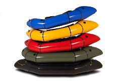 Packraft - Rental