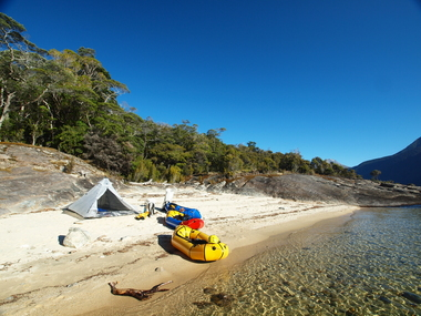 3 Day Manapouri Magic Package