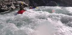 Packrafting Advanced Skill & Rescue Training