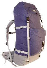 Bushwalk Backpack - Canvas (Includes Pack Liner)