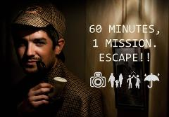Sydney's Ultimate Live Escape Room