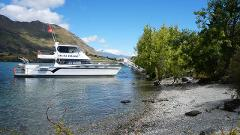 Lake Wanaka Cruises -RUBY ISLAND CRUISE & PHOTO WALK