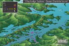 New - 2 Day Explorer - Lodge
