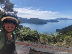 1 Day Mountain Bike Rides - Queen Charlotte Track