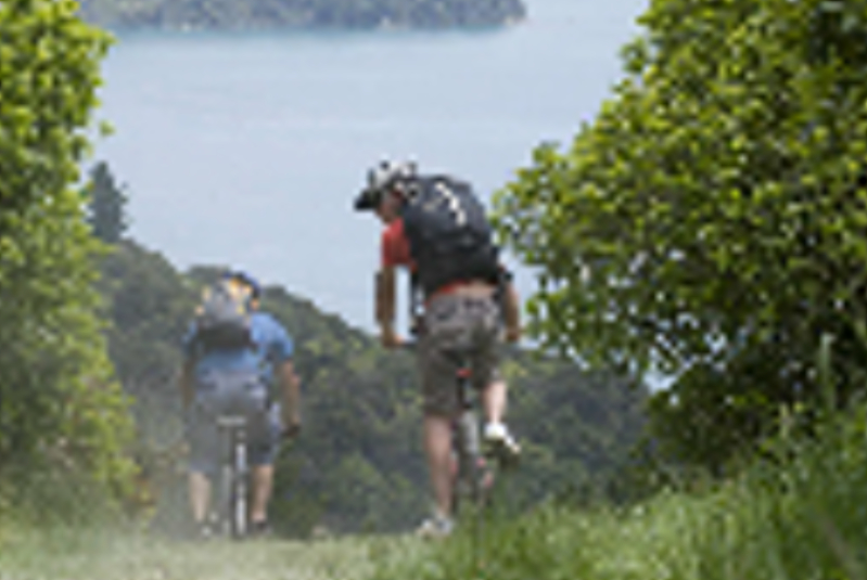 3 Day Freedom Mountain Bike Packages