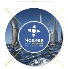 Noakes Sydney Gold Coast Yacht Race 2021