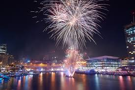 AUSTRALIA DAY EVENING FIREWORKS CRUISE