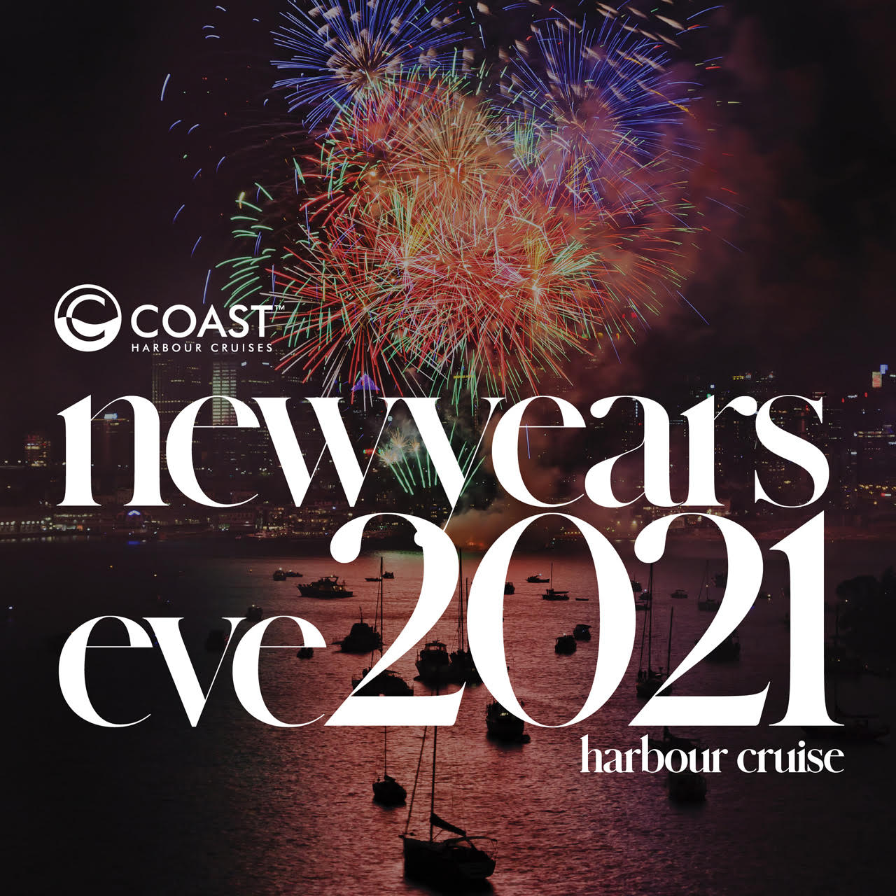 NEW YEAR'S EVE 2021