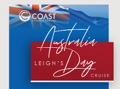 Leigh's Australia Day 2022