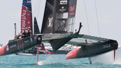 International Grand Prix Yacht Racing