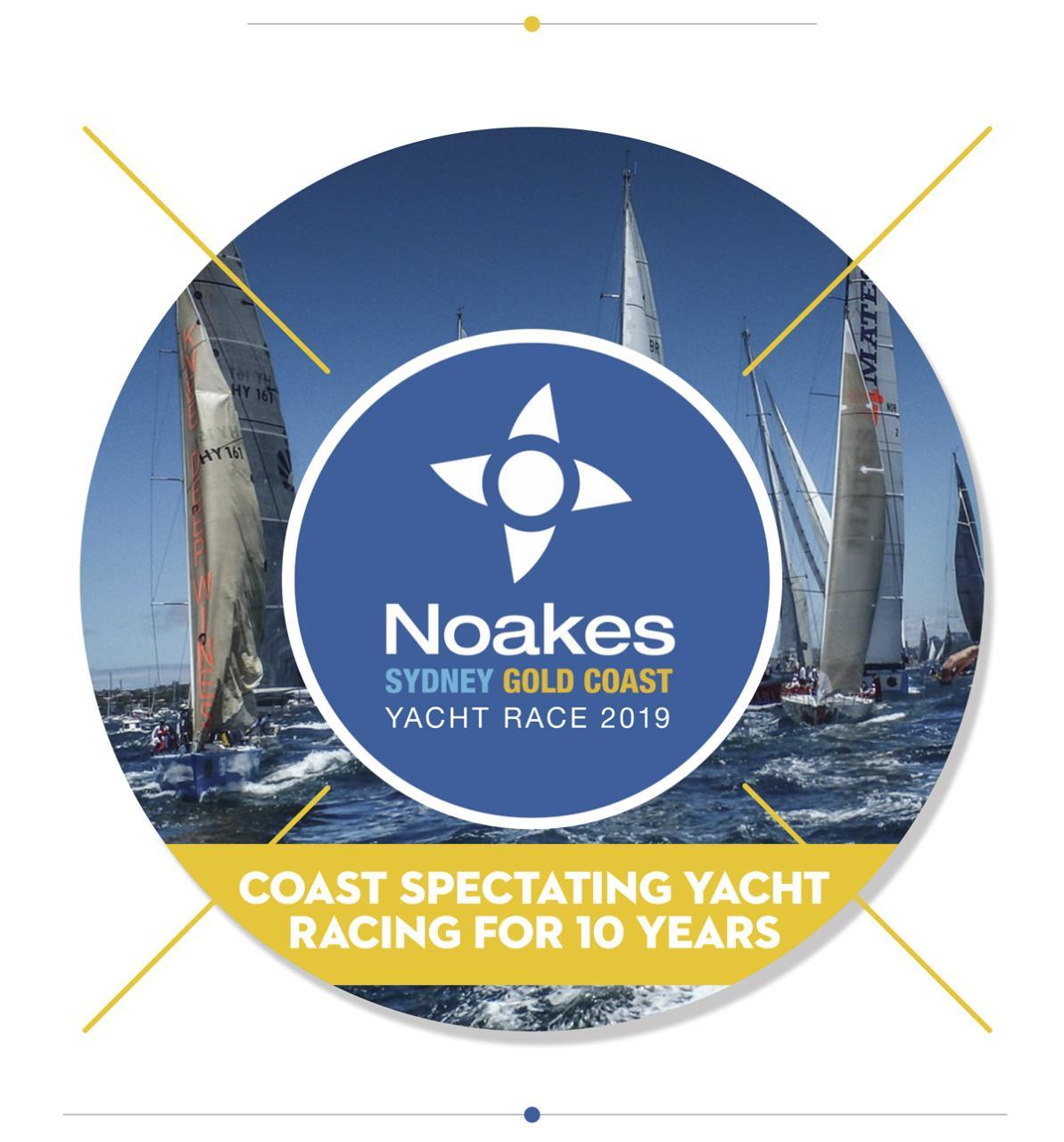 Noakes Sydney Gold Coast Yacht Race 2020