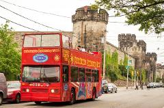 3-Day Hop On & Hop Off City Tour