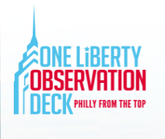 One Liberty Observation Deck: Adult & Senior Admission