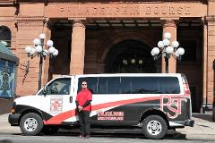 Philadelphia International Airport (PHL) & Philadelphia Center City Hotel Shuttles