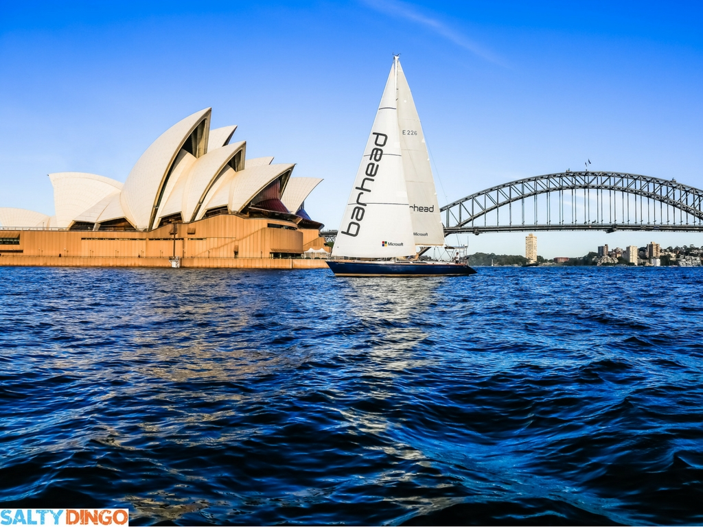 Private Charter - Sydney