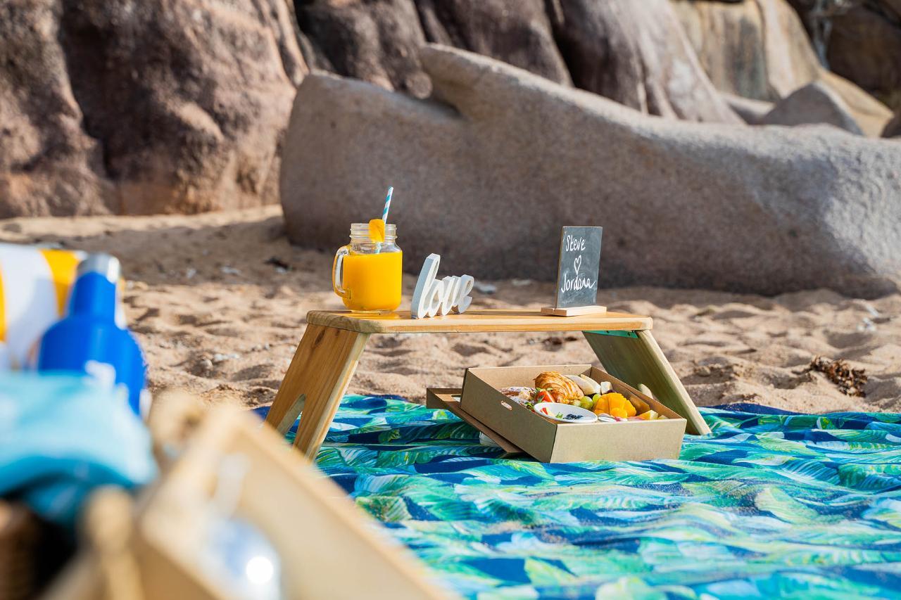 The Beach Club Breakfast Picnic (All Inclusive)