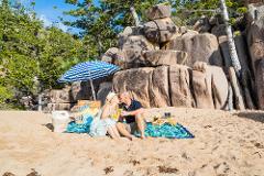 The Beach Club Picnic (All Inclusive)