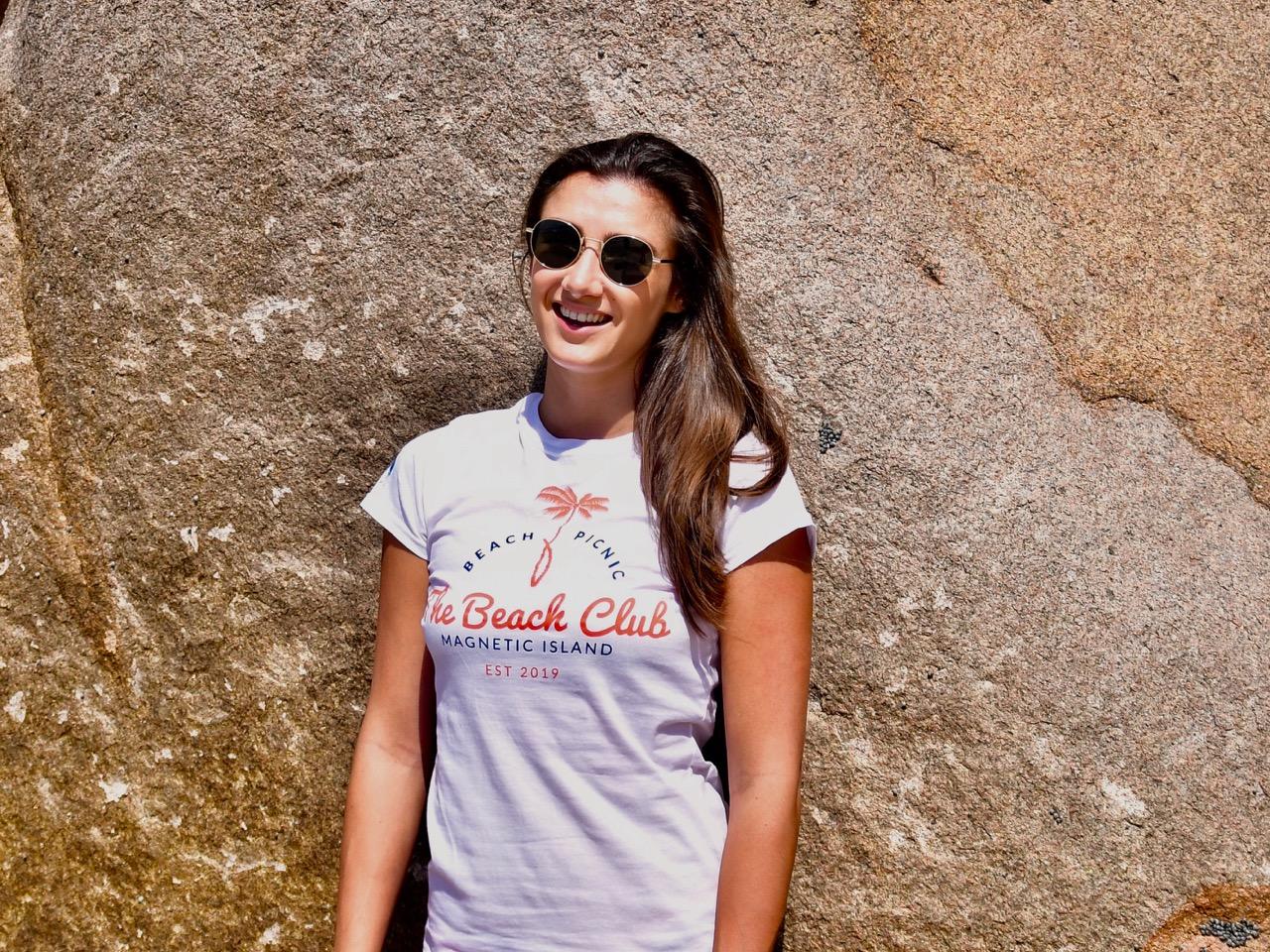 The Beach Club T-Shirts
