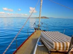 Round the Island Cruise - Magnetic Island