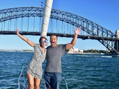 #Sip&Sail Twilight Cruise - Sydney Harbour
