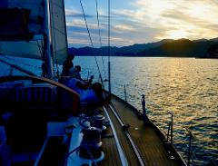 #Sip&Sail Sunset Cruise - Magnetic Island