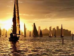 Voucher: Twilight Racing on Sydney Harbour
