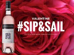 #SipandSail Valentines Twilight Cruise