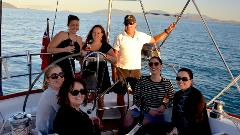 XPrivate Sunset Cruise (BYO) - Magnetic Island