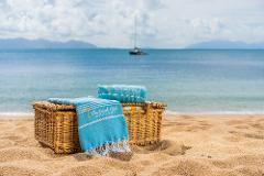 The Beach Club Luxury Turkish Towel