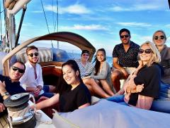 #Sip&Sail Private - Magnetic Island