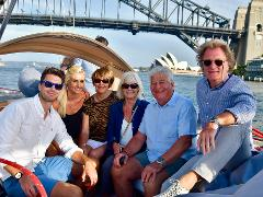 #Sip&Sail Private - Sydney Harbour