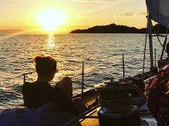 Voucher for Sunset Cruise (Magnetic Island)