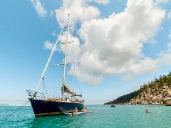 Voucher for Lunchtime Sailing Cruise (Magnetic Island)