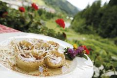 """""""La Cucina del Friuli"""""""