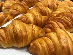 Patisserie Masterclass: Croissants