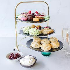 Mother's Day High Tea with Bottomless Bubbles