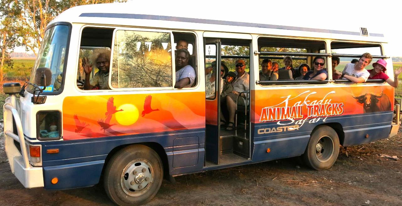 Wildlife Safari & Authentic Aboriginal Culture Day Tour