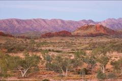 Outback Camping Adventure