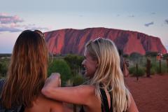 Uluru Adventure - Basix (French speaking Guide)