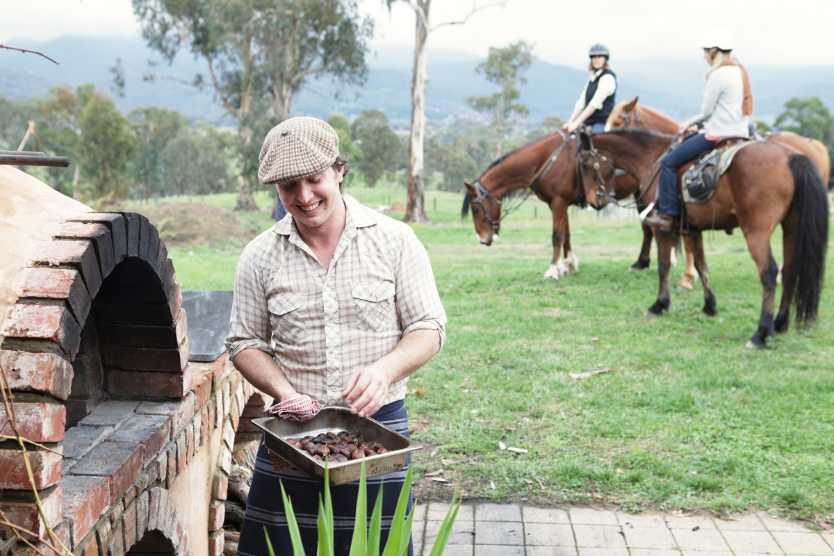 High Country Harvest Festival - All inclusive single night package  (Next available dates  May 2019 TBC)