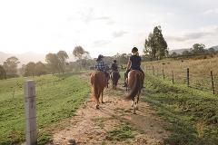 Horsemanship for Kids (9yo+)