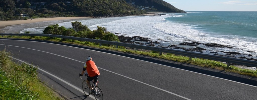 Great Ocean Rode Autumn Cycle Tour 2019