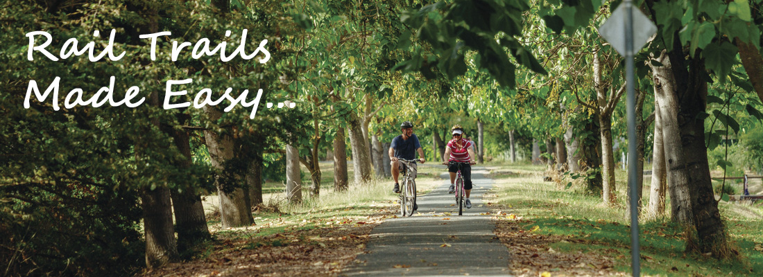 2018 Autumn Rail Trails Tour