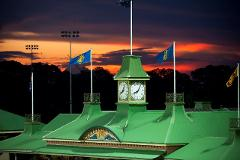 SCG Twilight - Guided Walking Tour