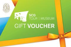 Gift Voucher AUD $88 - SCG Guided Walking Tour