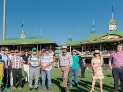 SCG Midfield Tour - Guided Walking Tour
