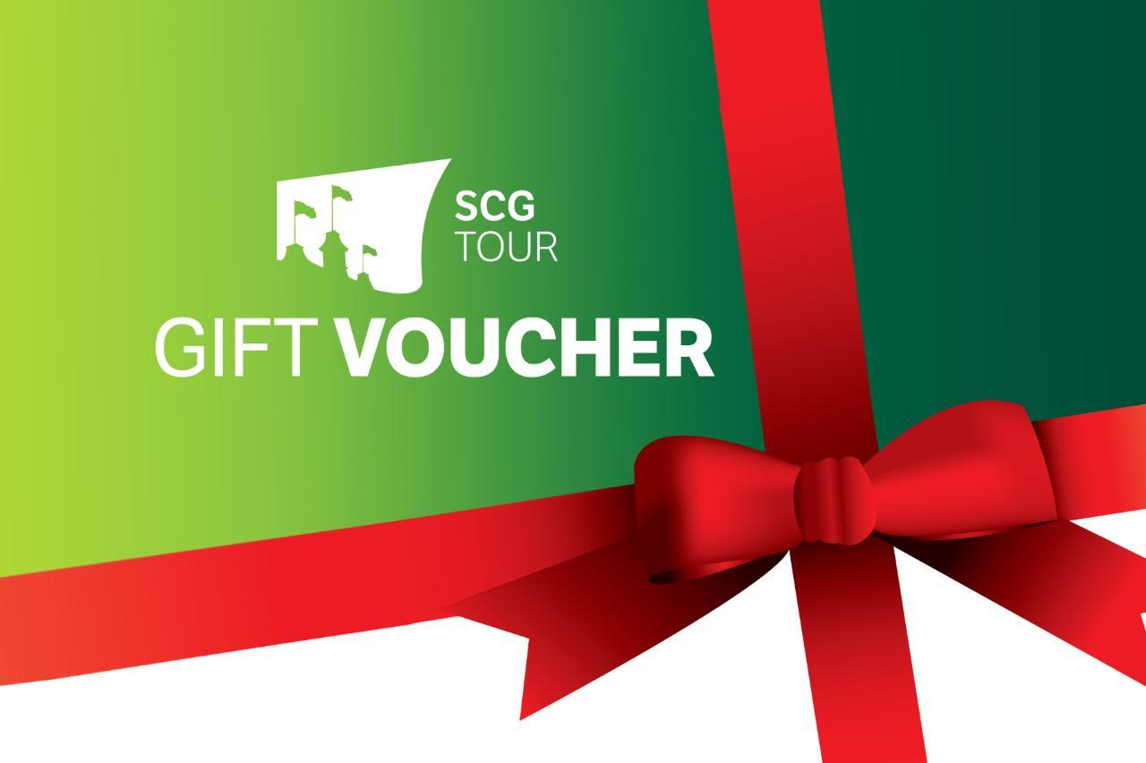 Gift Voucher AUD $100 - SCG Guided Walking Tour