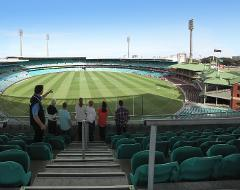 SCG Tour - Guided Walking Tour