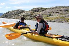 Amalga Harbor Full Day Double Kayak Rentals