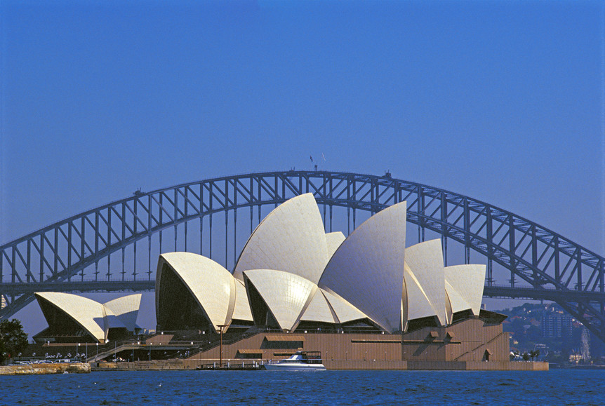 Sydney Package - Option 2